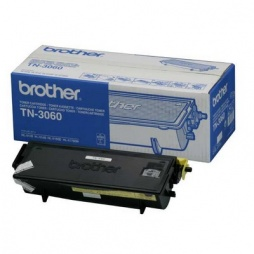 Картридж Brother TN-3060 оригинальный для HL5130, 5140, 5150D, 5170DN, MFC8440, 8840D, 8840DN, DCP8040 (6 700 страниц)