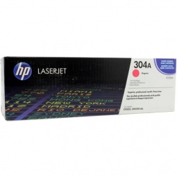Картридж HP color laserjet CC533A оригинальный